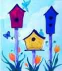 The image for Bird Houses