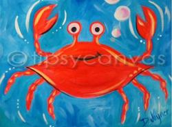 The image for Crabby